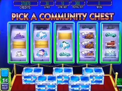 Win at Casino Slot Machines and Leave like a Pro