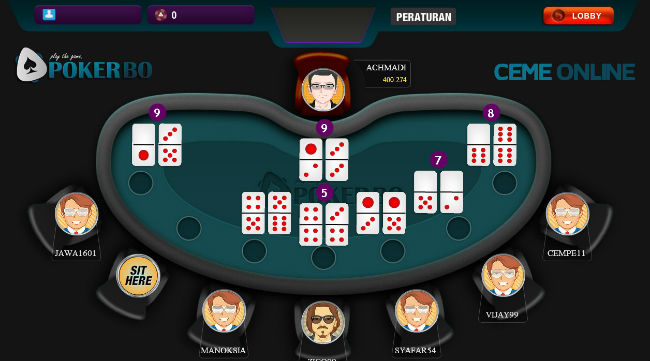 Playing Poker Online - Exactly What You Need To Know