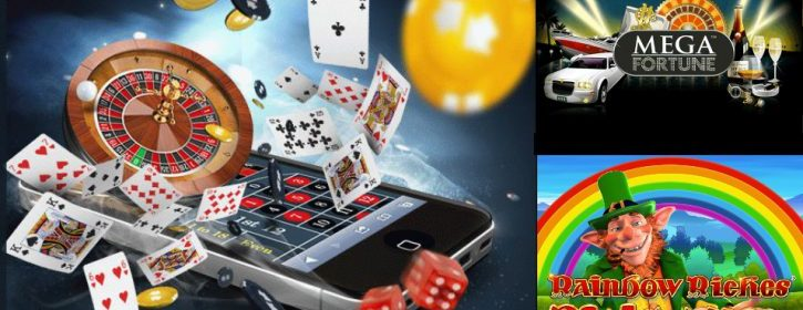Gambling establishment Gamings - A Testimonial of Circus Gambling enterprise