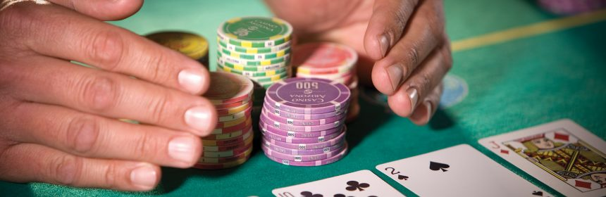 Wagering With Actual Loan at Online Gambling Establishments is a Fantastic Choice