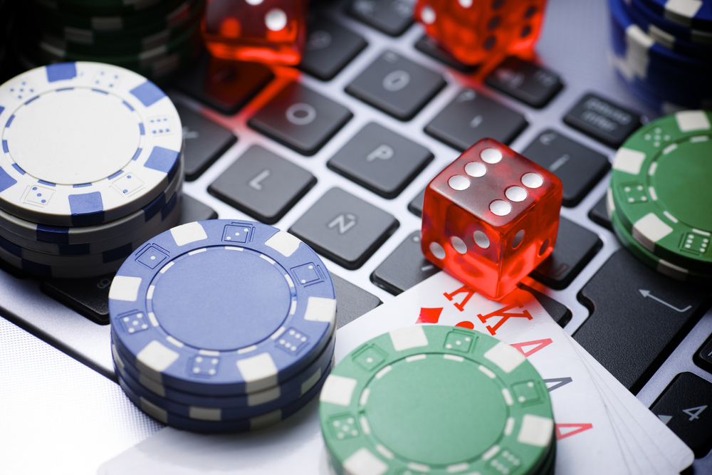 Lady Luck within an Online Casino Bettor
