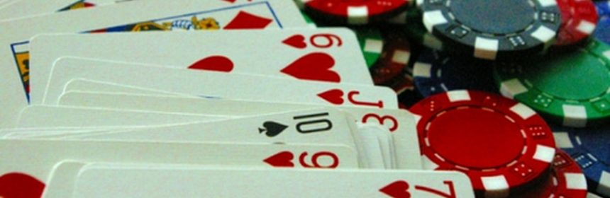 Why People Play Poker
