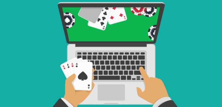 Online Poker Athletes Top Listing