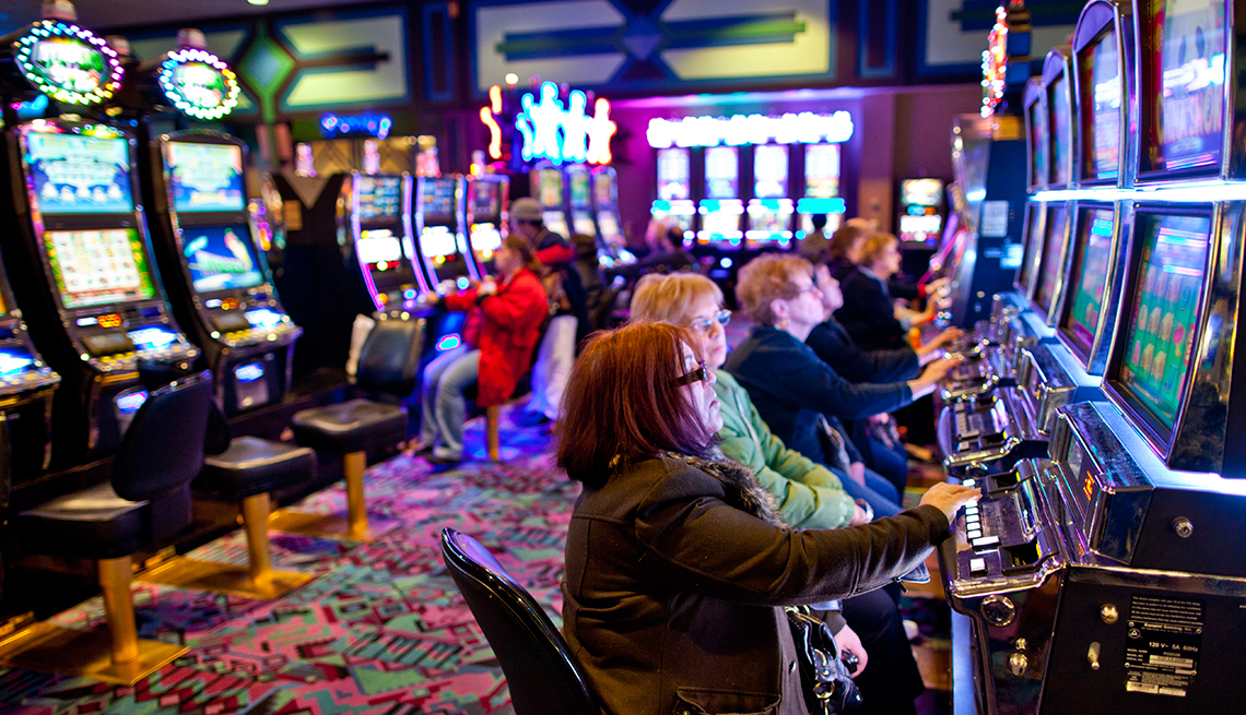 How to Choose the Best Casino Sites?
