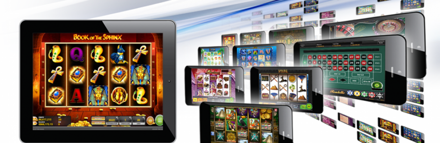 Mobile Gambling Enterprises - Microgaming-Spin3 Software