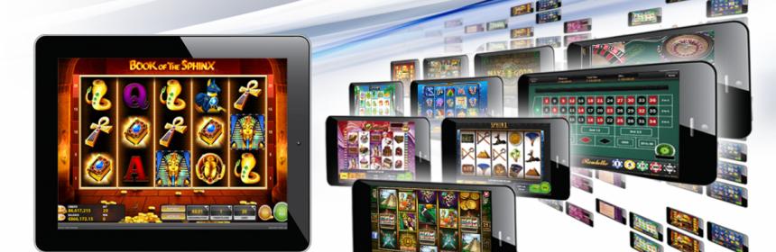 Mobile Gambling Enterprises - Microgaming-Spin3 Software