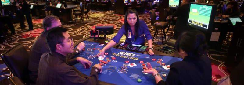 Free Online Poker Genuine Money