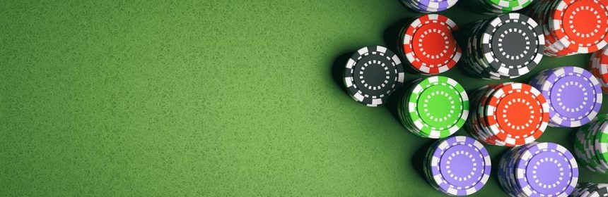 Online Texas Hold'em Gamings and Online Poker Areas