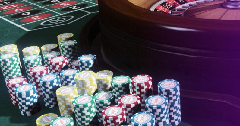 Play Online Live Roulette in Net-Based Gambling Establishments
