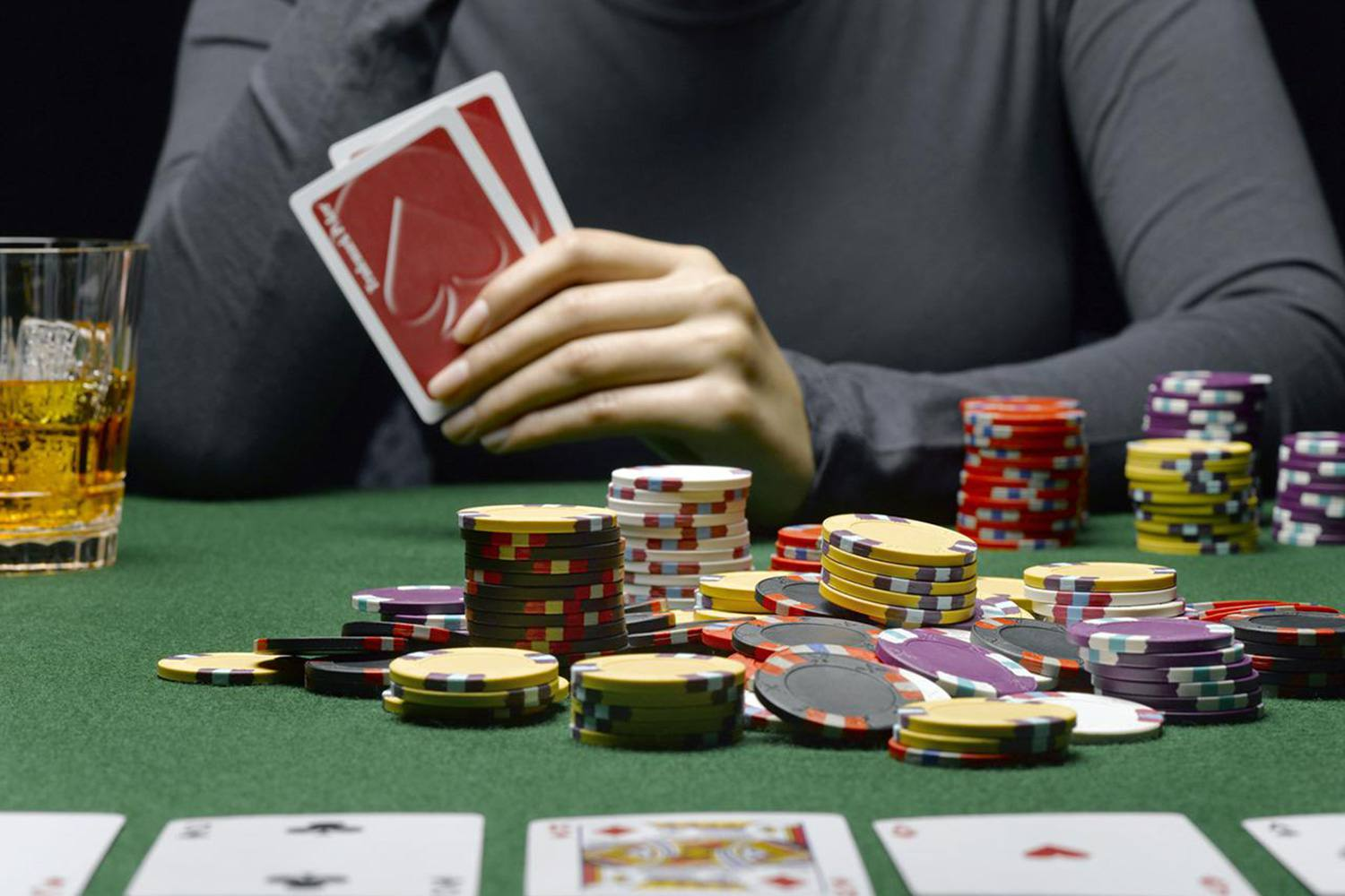 Personal Freeroll Tournaments - A Great Bankroll Builder For New Poker Players