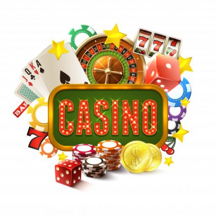 Casino Games - Playing Them the Advanced Means