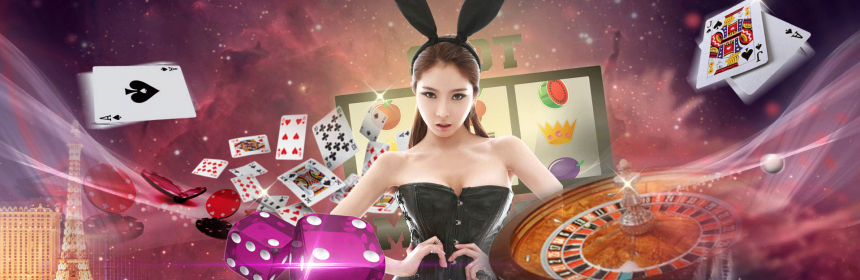 Online Online Casino - Appreciate the Game From the Comforts of Your Home
