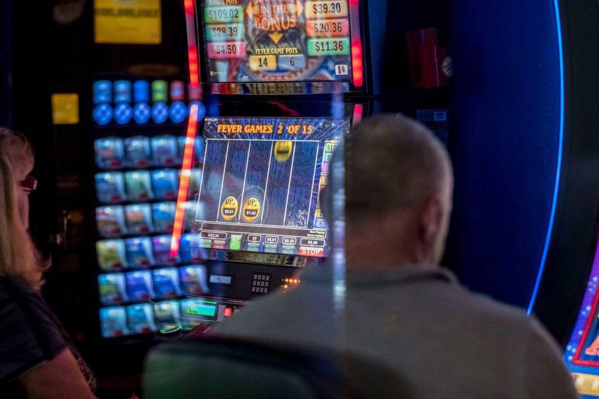 Casino Site Gamings - Casino Poker Acknowledgment
