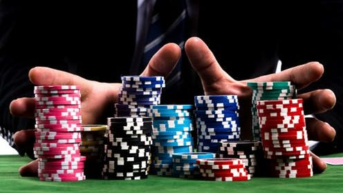 Online Poker System - How to Win Every Time