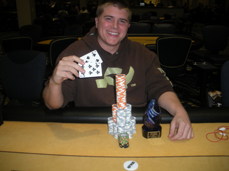 Online Poker Tips To Advance Your Profitable Online Poker Experience