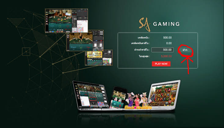 Online Gambling Sites Are CryptoCurrency Based
