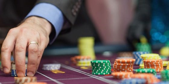 Bodies Of Couple, In Resort, Gambling Debts Force Family To Commit Suicide