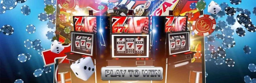 Video Clip Slots For Slot Mania Gambling