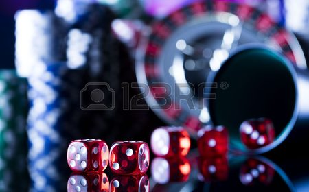 Casino Poker Betting Strategy