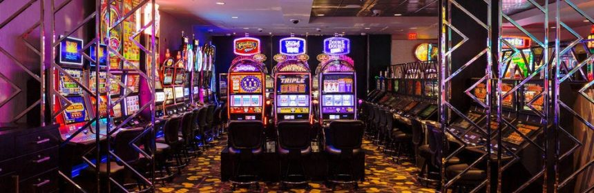 How Can Online Mobile Casino And Slot Games Influence One