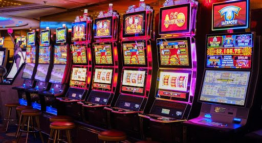 Taking A Look At The Best UK Slots Sites For Real Money