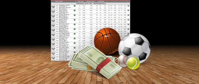 The Ultimate In Sports Betting