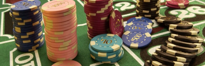 The Way To Pick The Very Best US Casinos Several Tips Gambling