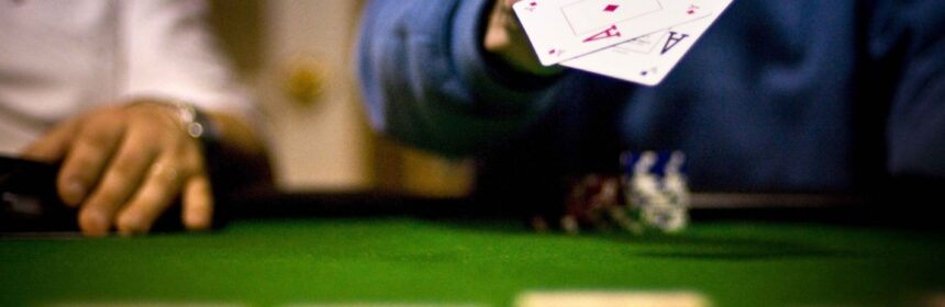 6 Ways Facebook Ruined My Casino Without Me Observing