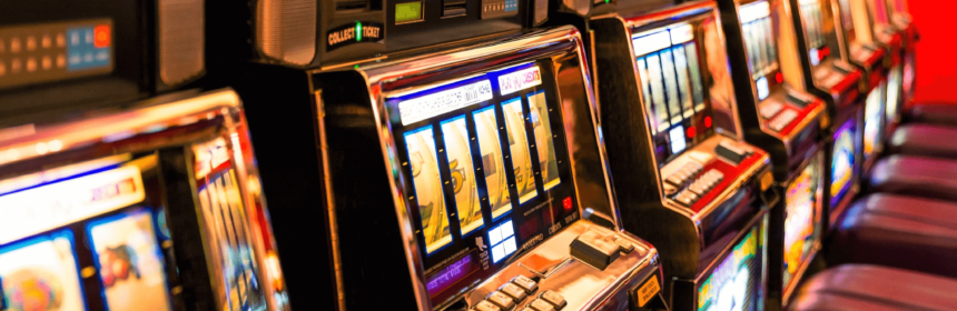 Slot – All time favorite