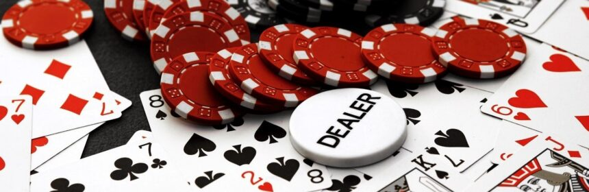 The 4 Ideal Aspects Of Online Casino