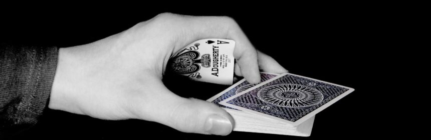 Ideas That Might Make You Prominent In Online Casino