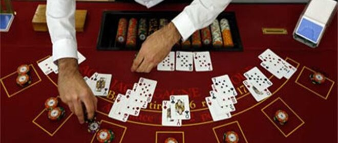 The Secret Overview To Gambling