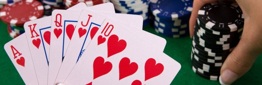 Finest Suggestions For Casino Poker