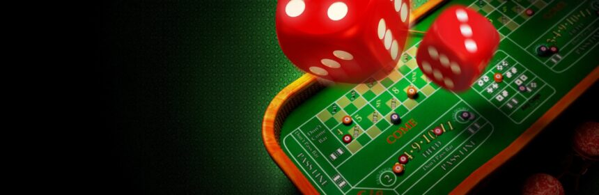 The three Apparent Ways To Online Gambling Better