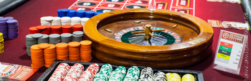 The Essential To Casino Is Exposed