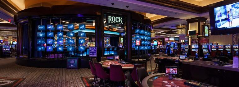 Exceptionally Valuable Casino Ideas For Little Business