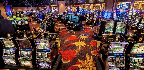 Understanding The Art Work Of Online Casino With These 3 Ideas