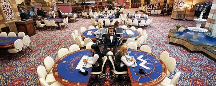 The best online casino site to play your favourite games