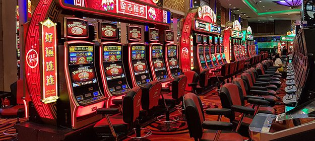 Casino Tactics That By No Means Fails