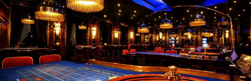Top Tips To Develop Your Online Casino
