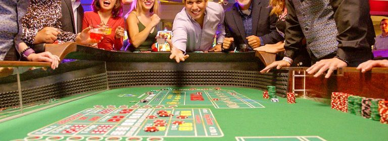 When Professionals Run Into Problems With Casino