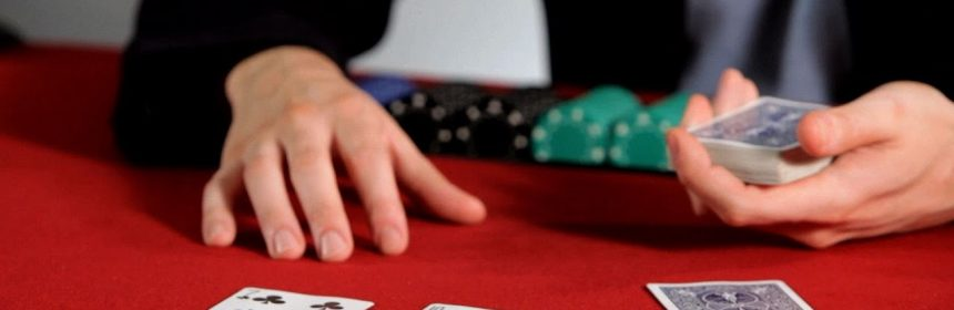 Gambling And Love Have Things In Common
