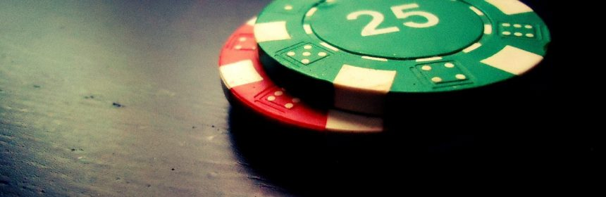 A Brief Course In Gambling
