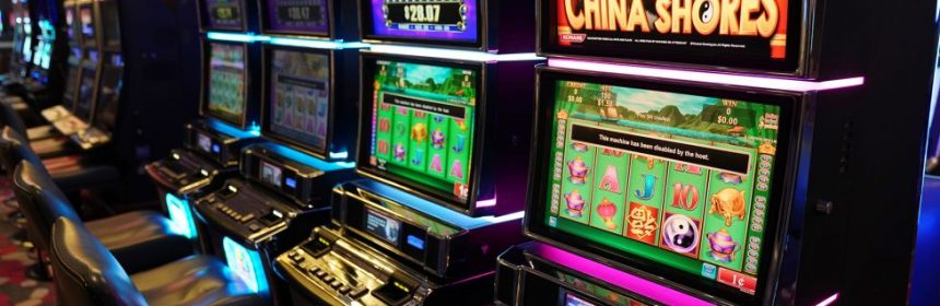 Turn Your Casino Into A High Performing Machine