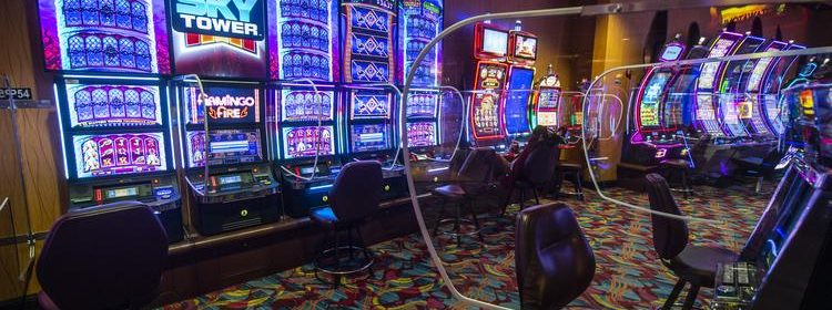 Casino On A Budget Suggestions From The Good Depression