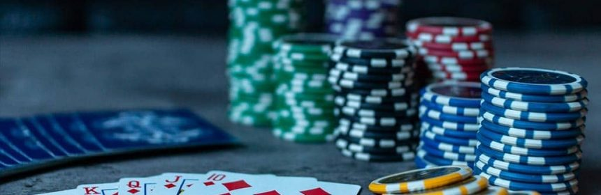 Fascinated About Casino Reasons Why It's Time To Stop