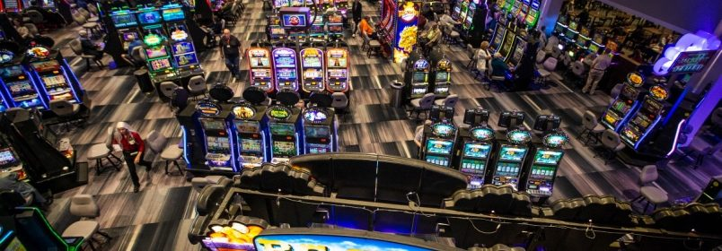 One Tip To Dramatically Improve You(r) Slot