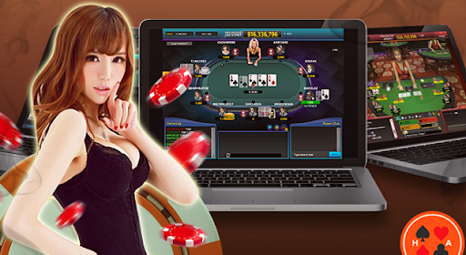 Online Casino Understanding We Will Certainly All Find Out From