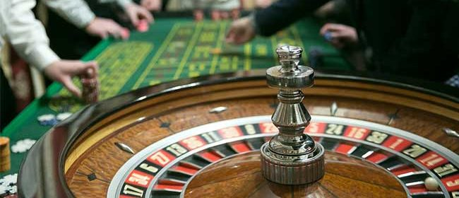 The Influence Of Online Casino In Your Prospects/Followers
